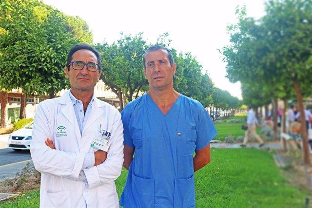 Andalucía.- El Hospital Virgen del Rocío participa en un estudio nacional para prevenir el suicidio