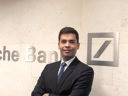 Deutsche Bank nombra a Michel Ahnine nuevo responsable de Corporate Cash Management Sales en España
