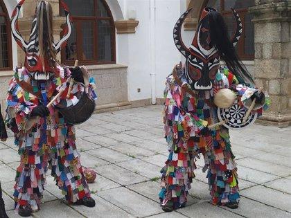 Piornal (Cáceres) se prepara para su fiesta de Jarramplas, al que se arrojarán 28.000 kilos de nabos