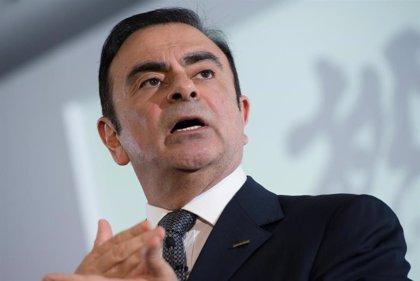 El Gobierno de Japón acusa a Carlos Ghosn de difundir información falsa sobre el sistema judicial nipón