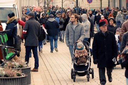 Aragón crece en casi 4.000 habitantes en el primer semestre de 2019, según los datos publicados por el INE