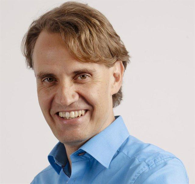 El director del área corporativa de Villafañe & Asociados, Stephan Fuetterer