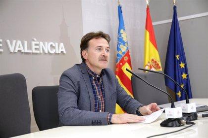 """Grezzi niega """"contradicción"""" en las declaraciones del gerente de EMT València y la jefa de Gestión sobre el fraude"""