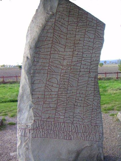 Los vikingos plasmaron en piedra su temor a una catástrofe climática