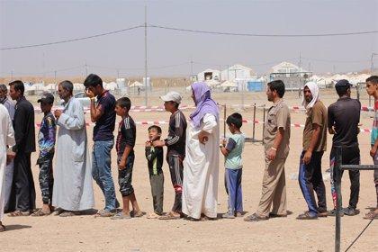 Oxfam denuncia que la escalada entre EEUU e Irán está restringiendo sus actividades en Irak