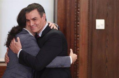 """La escuela concertada admite """"alerta"""" y """"preocupación"""" ante los planes educativos del nuevo Gobierno de PSOE y Podemos"""