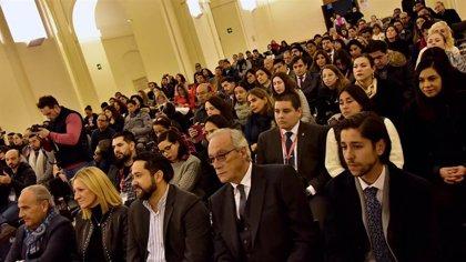 Unos 150 juristas de una decena de países participan en los XX Cursos de Posgrado de UCLM