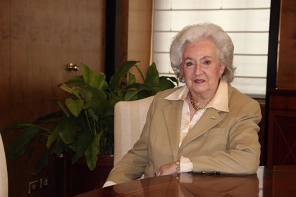 Las exequias por Pilar de Borbón se celebrarán en la intimidad y próximamente habrá un funeral en El Escorial