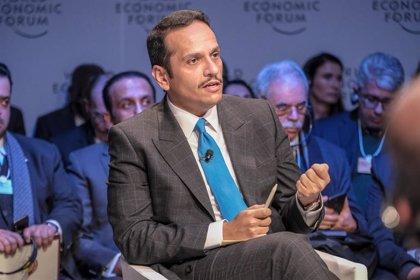 """Qatar afirma que busca """"contactos"""" con """"países amigos"""" para reducir las tensiones entre EEUU e Irán"""