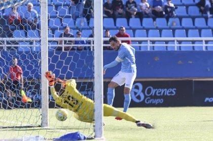 Ibiza y Mérida ganan los partidos aplazados y se meten en la segunda ronda de la Copa del Rey