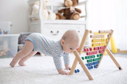 Ejercicios de estimulación para el neurodesarrollo del bebé