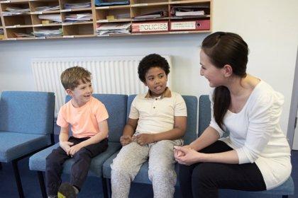 Mi hijo es víctima de acoso escolar, ¿qué hago?