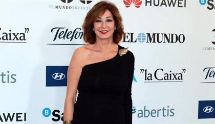 Ana Rosa Quintana entrevista en la cárcel a Junqueras coincidiendo con el 15 aniversario de su programa en Telecinco