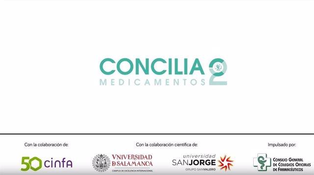 Estudios Concilia2, de la Organización Farmacéutica Colegial