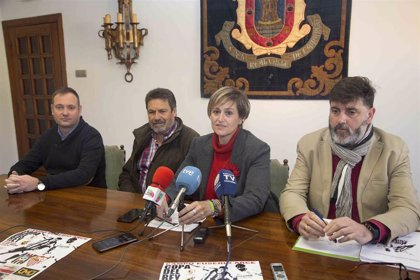 Camargo destaca la proyección nacional e internacional del partido de Copa del Rey entre Escobedo y Sevilla