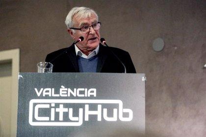 Ribó niega haber influido en los técnicos municipales para elaborar informes sobre la ampliación del Puerto de València