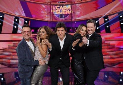 Llega a Antena 3 la 8ª edición de 'Tu cara me suena' con imitaciones de Rosalía, Madonna o Billie Eilish