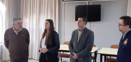 Jóvenes de Extremadura, Grecia y Portugal trabajan contra el abandono escolar a través del proyecto Erasmus+ EU Citizen