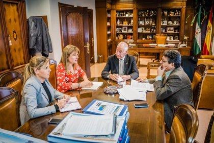PP insta al Gobierno a agilizar los trabajos para el tercer carril entre Almería y Roquetas de Mar