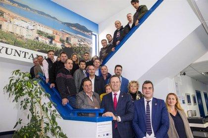 El Gobierno reparte 500.000 euros para dinamizar la zona costera oriental
