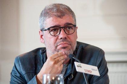 """Sordo insiste en que subir el SMI no destruye empleo y pide ser """"valientes"""" con la reforma fiscal"""