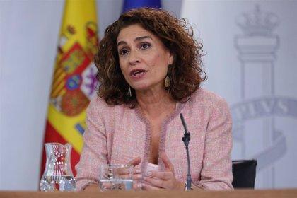 María Jesús Montero será la nueva portavoz del Gobierno y continuará como ministra de Hacienda
