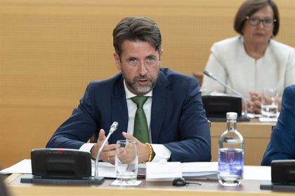 La justicia avala la moción de censura contra Carlos Alonso (CC) en el Cabildo de Tenerife