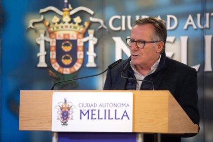 El presidente de Melilla (Cs), citado este viernes a declarar como investigado por prevaricación