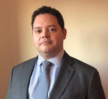 Ángel Olabuenaga, nuevo director financiero del Grupo Euskaltel en sustitución de Jon Ander de las Fuentes