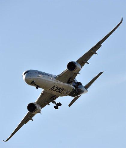 Airbus no ve la propuesta de Colau como una amenaza, sino como una oportunidad para alternativas sostenibles
