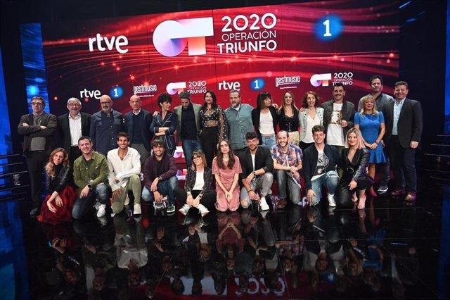 'OT 2020' Se Estrena El Domingo Con Cambios En La Mecánica Del Concurso
