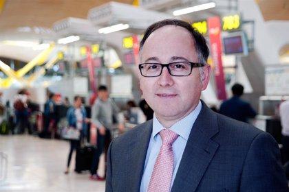 IAG lidera las subidas del Ibex ante el próximo aterrizaje de Luis Gallego como CEO tras la marcha de Walsh