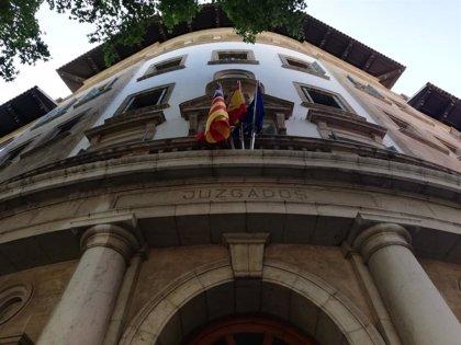 Dejan en libertad al mayor de edad detenido por la violación grupal a una niña de 14 años en Palma