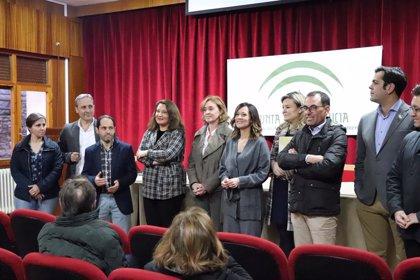 Junta anuncia inversión de más de ocho millones en actuaciones ligadas al Parque Natural de Cazorla y provincia de Jaén