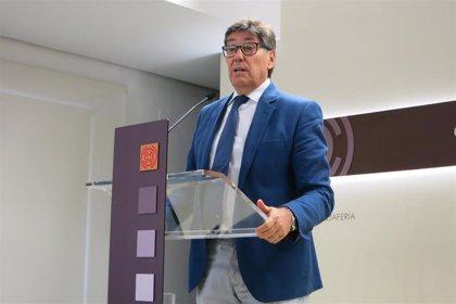 """Aliaga, sobre la manifestación convocada por Vox este domingo: """"Tenemos que bajar la tensión política de España"""""""