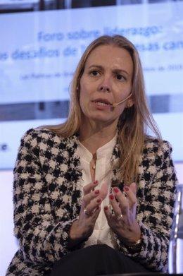 Ana Suárez se incorpora al Consejo Asesor Regional de Canarias del BBVA