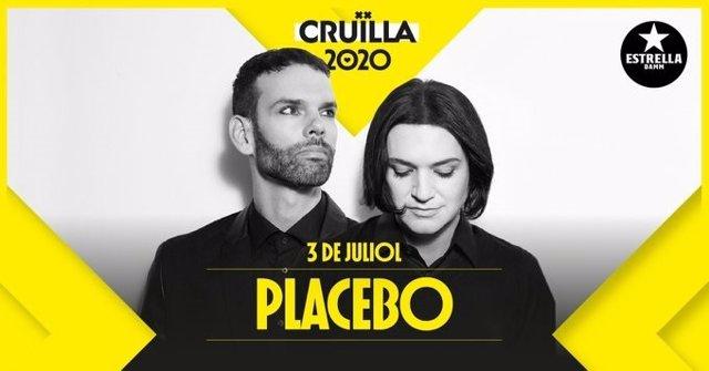 La banda Placebo
