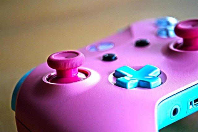 Comandament d'Xbox