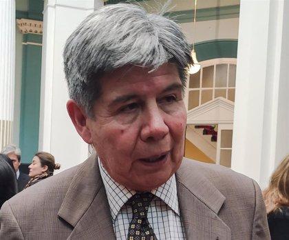 """Rodríguez asegura que su """"principal tarea"""" es fortalecer las relaciones entre Bolivia y España"""