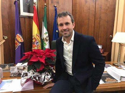 El alcalde, dispuesto a agilizar la cesión de los terrenos a la UJA para así generar inversión en Jaén