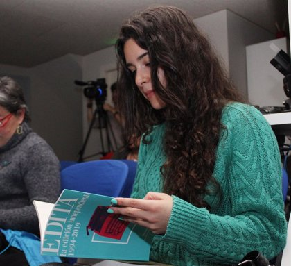 Diputación de Huelva editó once libros nuevos y reeditó 'Washington Irving' y 'El metal de los muertos' en 2019