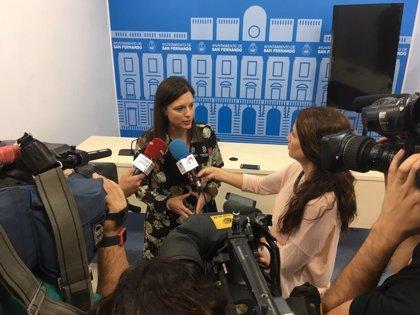 """Cavada: """"El buen momento de San Fernando se evidencia porque atrae inversión de fuera"""" como en Janer o Bahía Sur"""