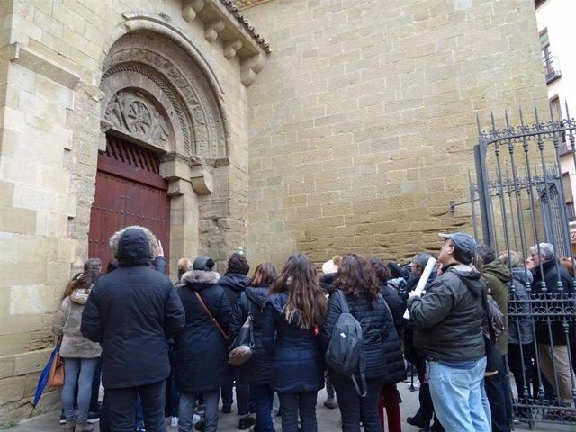 Turismo en Huesca.