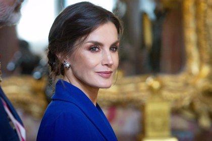 Magrit, la marca de calzado favorita de la Reina Letizia, comienza el 2020 con una gran noticia