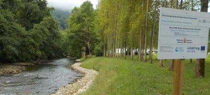 El proyecto H20 Gurea completa tres años de gestión transfronteriza compartida de los ríos Bidasoa, Nivelle y Urumea