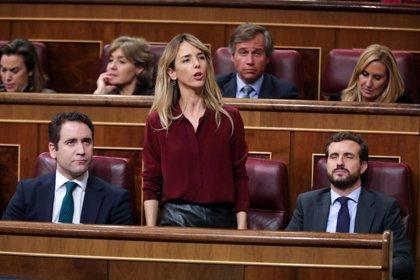 El PP exige al Gobierno que respalde a Guaidó y lidere en la UE la defensa de elecciones democráticas en Venezuela