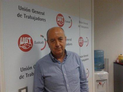 """Arza cree que la huelga del 30 busca el """"acoso"""" al Gobierno vasco"""