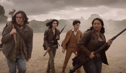 Timeline de The Walking Dead: Así encaja World Beyond en la crolonología de la saga