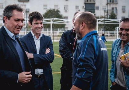 Ayuntamiento de Sevilla convoca línea de subvenciones para Escuelas Deportivas con más de un millón de euros