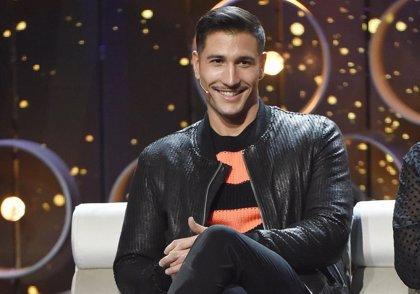 Gianmarco Onestini cierra la posibilidad de volver con Adara